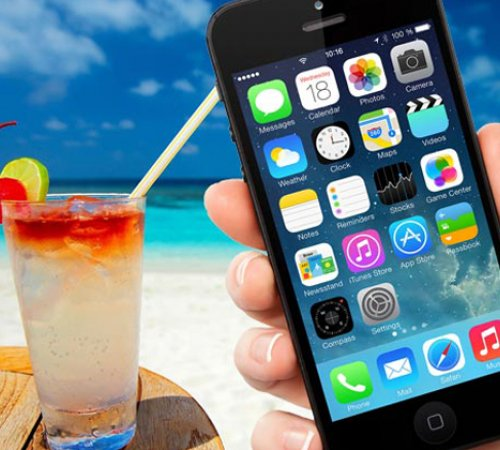 The best apps to enjoy your holidays